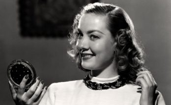 Audrey Totter Height Weight Bra Size Body Measurements