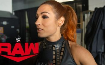 Becky Lynch Height Weight Bra Size Body Measurements