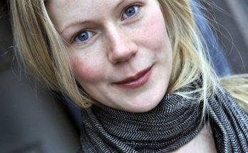Hanna Alström Height Weight Bra Size Body Measurements