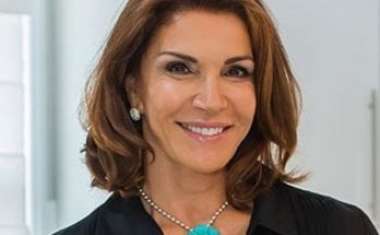 Hilary Farr Height Weight Bra Size Body Measurements