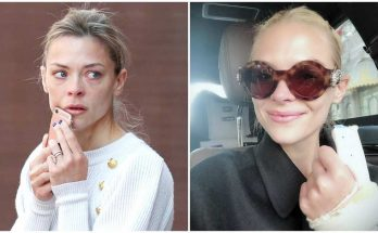Jaime King Height Weight Bra Size Body Measurements