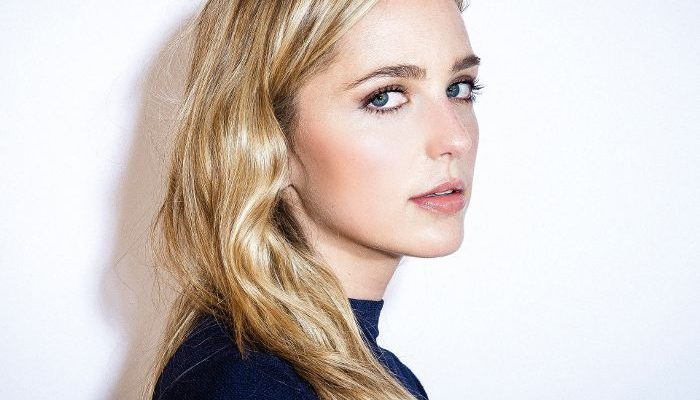Jessica Rothe Height Weight Bra Size Body Measurements