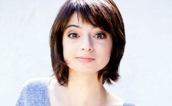 Kate Micucci Height Weight Bra Size Body Measurements