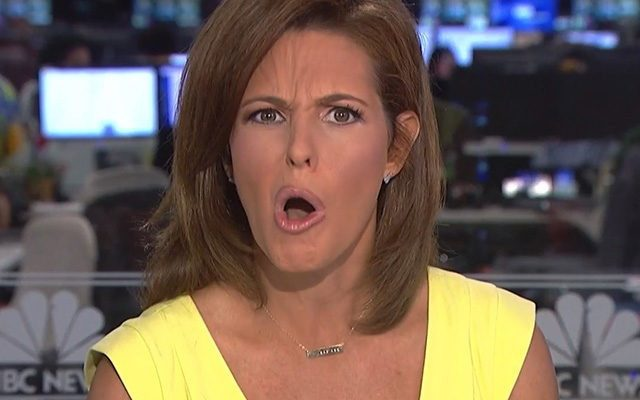 Stephanie Ruhle Height Weight Bra Size Body Measurements