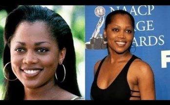 Theresa Randle Height Weight Bra Size Body Measurements