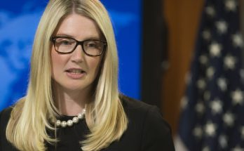 Marie Harf Height Weight Bra Size Body Measurements