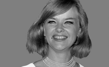 Anne Francis Height Weight Bra Size Body Measurements