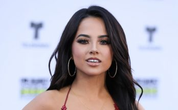 Becky G Height Weight Bra Size Body Measurements