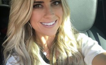 Christina El Moussa Height Weight Bra Size Body Measurements
