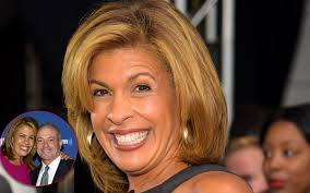 Hoda Kotb Height Weight Bra Size Body Measurements