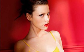 Lauren German Height Weight Bra Size Body Measurements