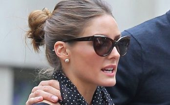 Olivia Palermo Height Weight Bra Size Body Measurements