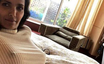 Padma Lakshmi Height Weight Bra Size Body Measurements