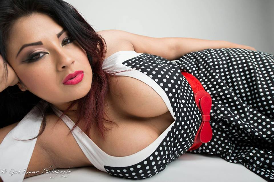 Ivy Doomkittys Body Measurements Including Height, Weight