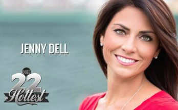 Jenny Dell Height Weight Bra Size Body Measurements