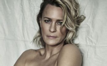 Robin Wright Height Weight Bra Size Body Measurements