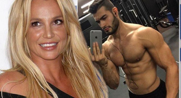 World Celebrity Image: Bra Size Of Britney Spears