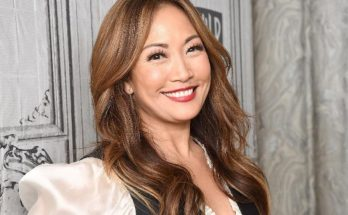 Carrie Ann Inaba Height Weight Bra Size Body Measurements