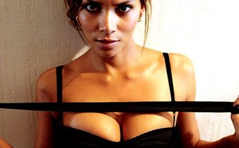 Halle Berry Height Weight Bra Size Body Measurements