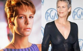 Jamie Lee Curtis Height Weight Bra Size Body Measurements