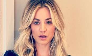 Kaley Cuoco Height Weight Bra Size Body Measurements