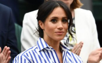 Meghan Markle Height Weight Bra Size Body Measurements