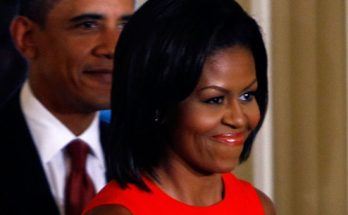 Michelle Obama Height Weight Bra Size Body Measurements