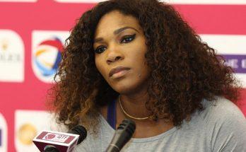 Serena Williams Height Weight Bra Size Body Measurements