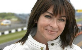Suzi Perry Height Weight Bra Size Body Measurements