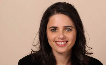 Ayelet Shaked Height Weight Bra Size Body Measurements