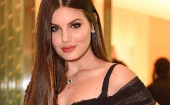 Camila Queiroz Height Weight Bra Size Body Measurements