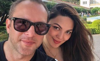 KC Concepcion Height Weight Bra Size Body Measurements