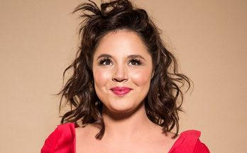 Kether Donohue Height Weight Bra Size Body Measurements