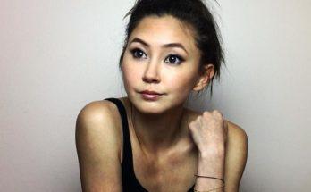 Kimiko Glenn Height Weight Bra Size Body Measurements