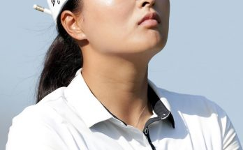Ko Jin-young Height Weight Bra Size Body Measurements