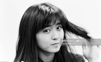 Yuki Saito (actress) Height Weight Bra Size Body Measurements