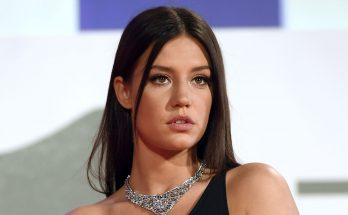 Adele Exarchopoulos Height Weight Bra Size Body Measurements