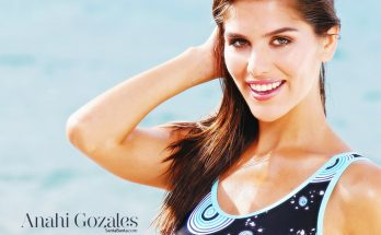 Anahi Height Weight Bra Size Body Measurements