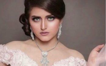 Hala Al Turk Height Weight Bra Size Body Measurements
