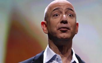 Jeff Bezos Height Weight Bra Size Body Measurements