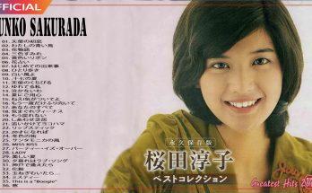 Junko Sakurada Height Weight Bra Size Body Measurements