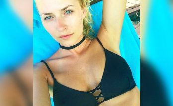 Lena Gercke Height Weight Bra Size Body Measurements