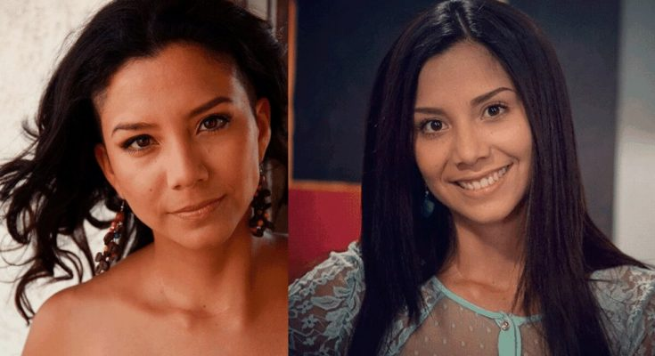 Mayra Couto Height Weight Bra Size Body Measurements