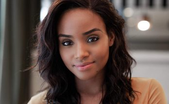 Meagan Tandy Height Weight Bra Size Body Measurements