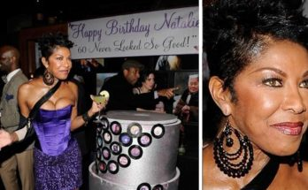 Natalie Cole Height Weight Bra Size Body Measurements