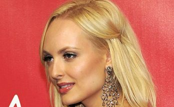 Shera Bechard Height Weight Bra Size Body Measurements