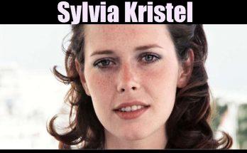 Sylvia Kristel Height Weight Bra Size Body Measurements