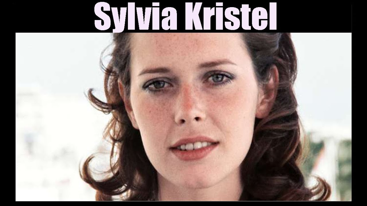 Sylvia Kristels Body Measurements Including Height, Weight, Dress Size, Shoe Size, Bra Size