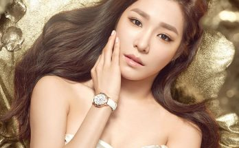 Tiffany Hwang Height Weight Bra Size Body Measurements
