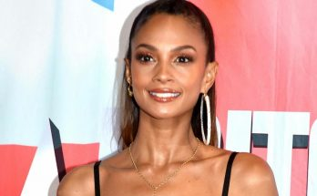 Alesha Dixon Height Weight Bra Size Body Measurements